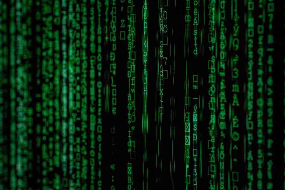 Mundo digital algoritmos