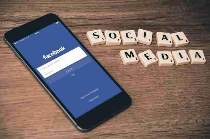 Mundo digital redes sociales