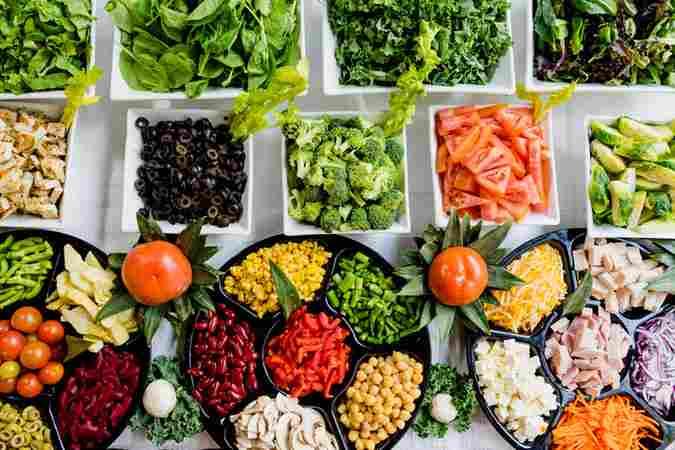 Boicot contra aditivos en la alimentación
