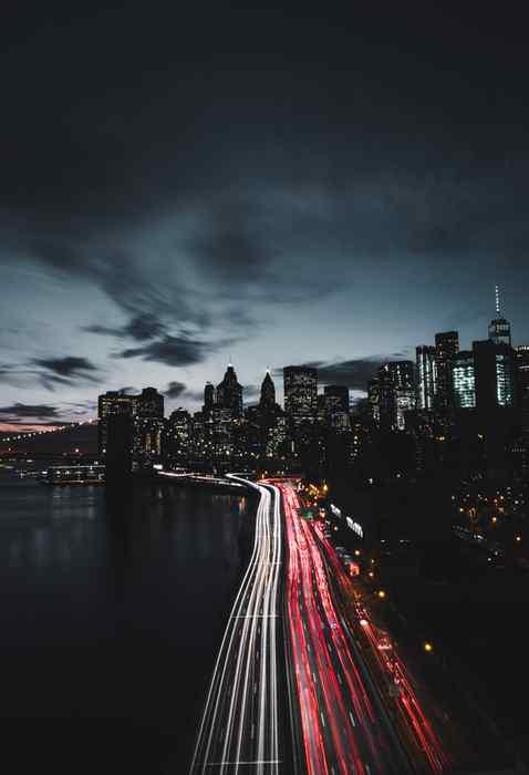 aislamiento ciudad los desposeídos