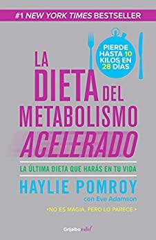 Alimentación y salud: la dieta del metabolismo acelerado