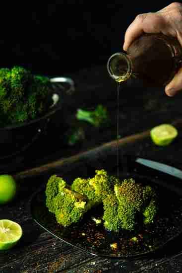 Alimentación y salud grasas naturales