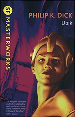 Ubik - qué es distopía