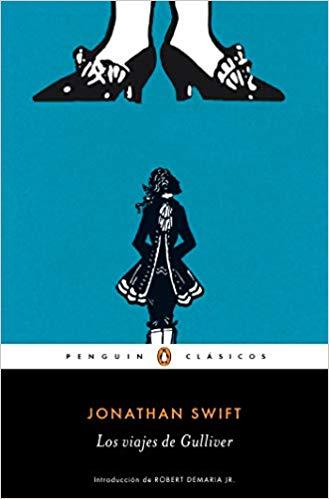 Los viajes de Gulliver - qué es distopía