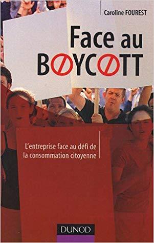 Libro Frente al boicot (Face au Boycott)