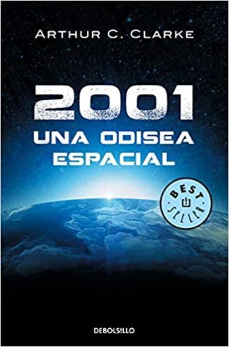 Conquista espacial 2001 una odisea espacial de Arthur C. Clarke