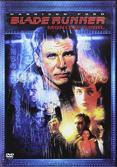 Cyberpunk película Blade Runner