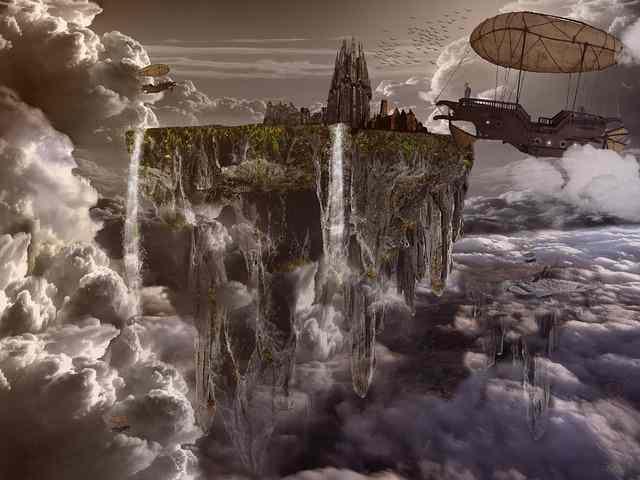 dejar de leer distopías: utopías