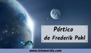 Pórtico de Frederik Pohl
