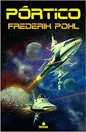 Libro Pórtico Frederik Pohl