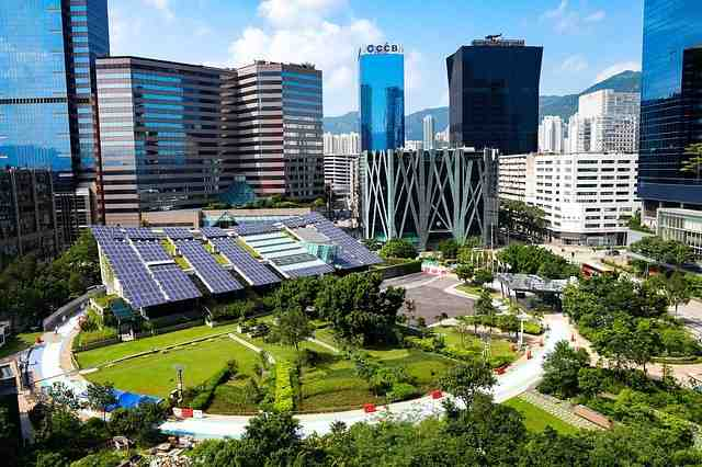 Alba Infinita energías renovables