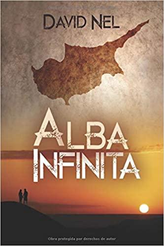 Alba Infinita portada