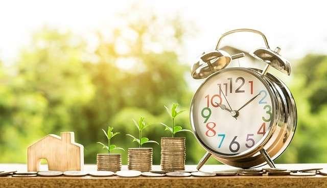Alba Infinita Economía basada en recursos (EBR)
