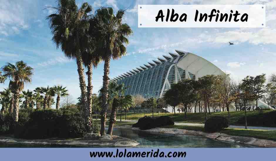 Alba infinita: la utopía distópica de un mundo sin capitalismo