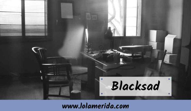 Lee más sobre el artículo Blacksad, la novela negra mejor ilustrada en cómic