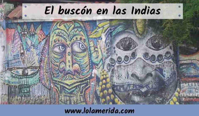 Lee más sobre el artículo El Buscón en las Indias, el cómic picaresco