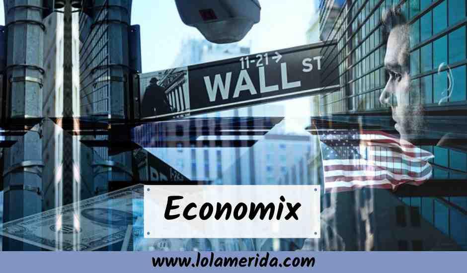 Lee más sobre el artículo Economix, la historia de la economía en un cómic