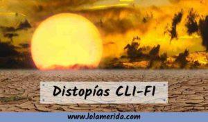 Distopías Cli-Fi