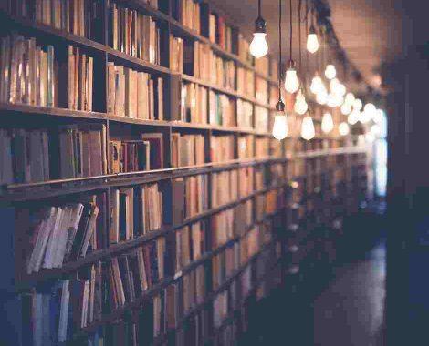 Blog librerias para pensar lolamerida.com